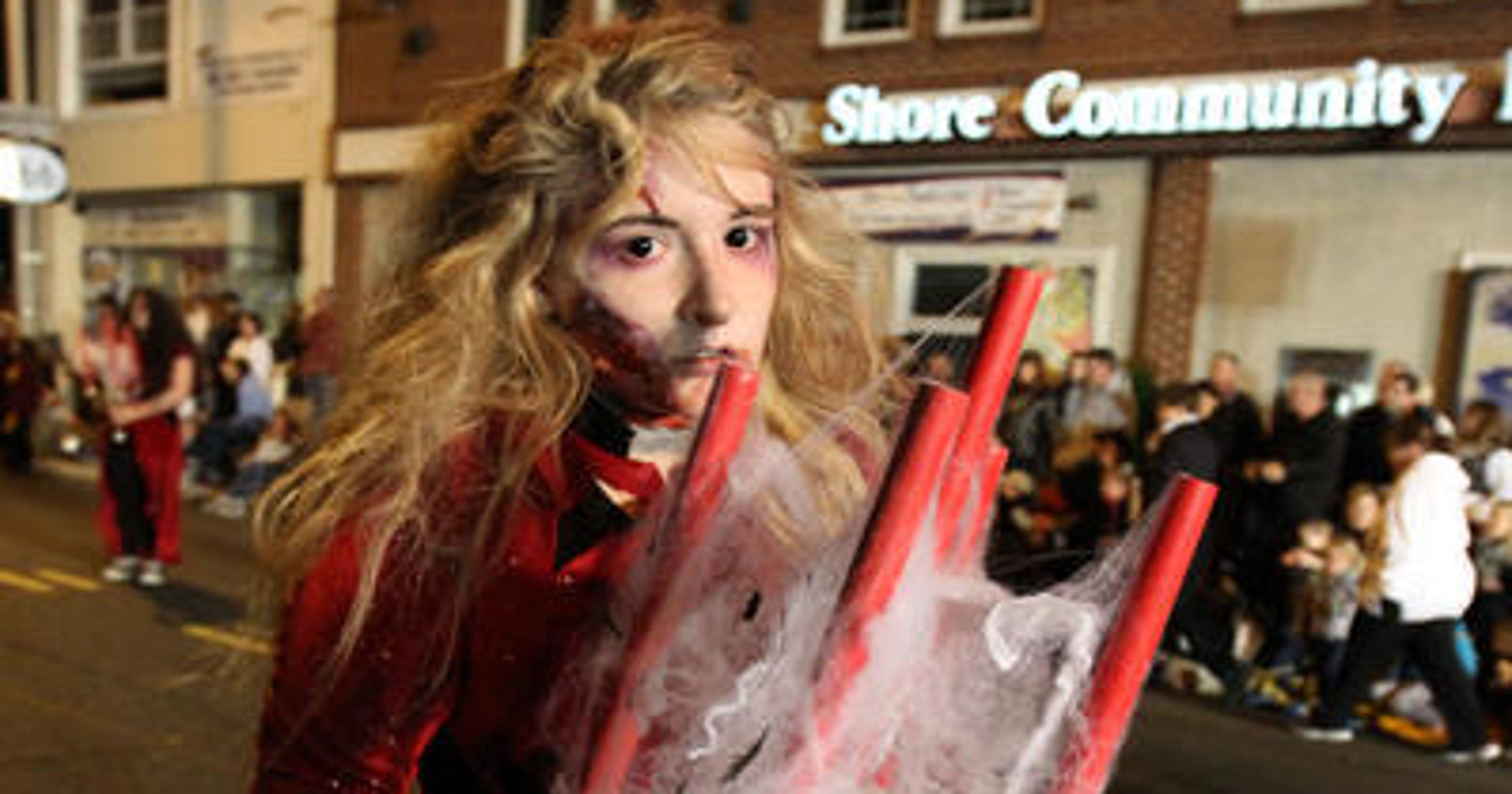 7 halloween parties you dont want to miss