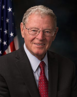 Sen. Jim Inhofe