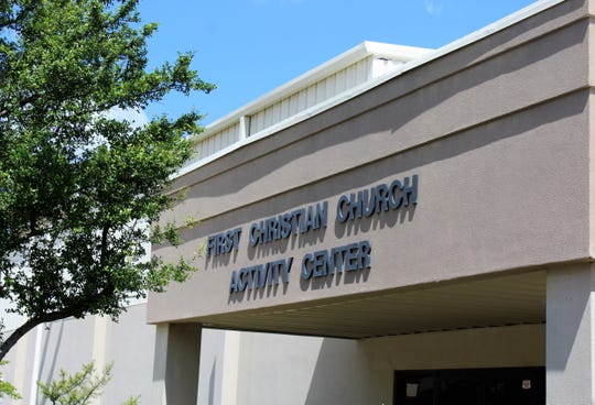 The Activity Center at First Christian Church could be the new home for a revamped City Light Community Ministries program.
