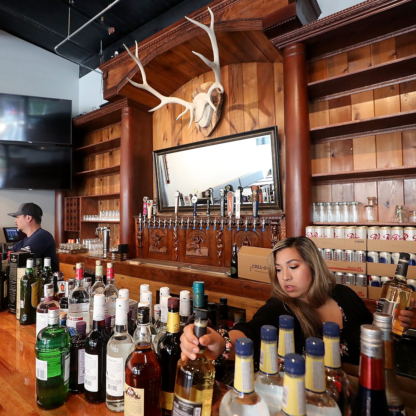 Axe & Arrow gastropub to open on Bremerton's Fourth Street