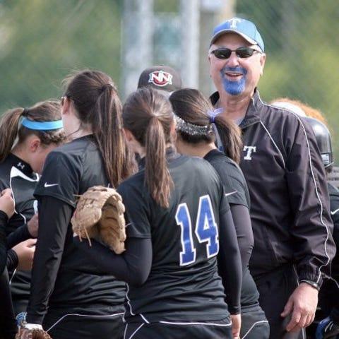 Former Olympic High School softball coach Dusty Anchors dies