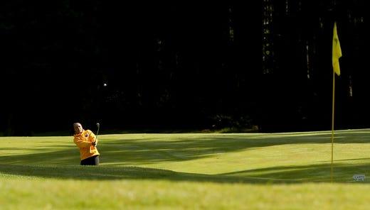West Sound Report: Bremerton Golfer Gelhaus Wins State