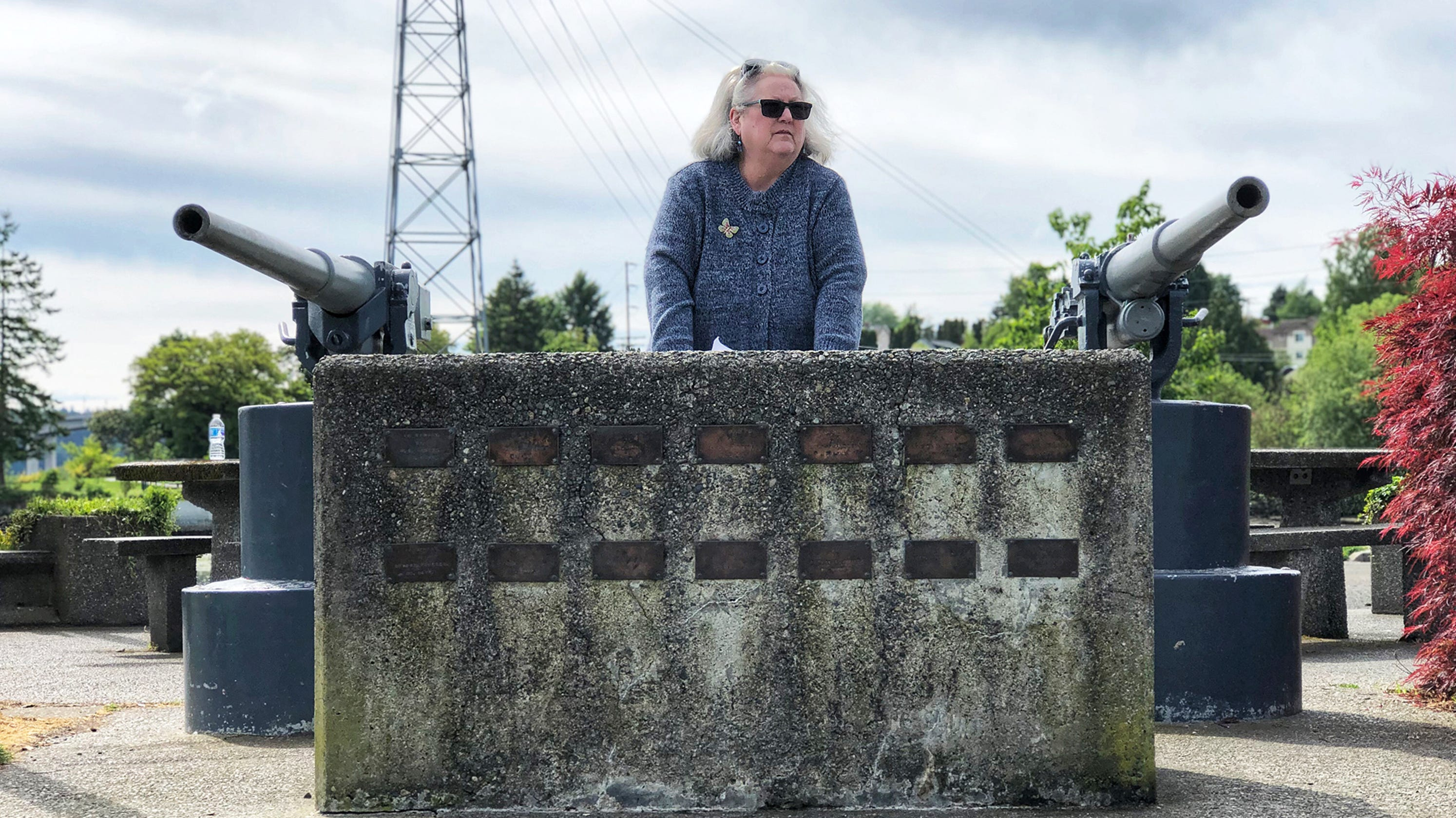Research Surfaces On WWI Bremerton Memorial Inaccuracies