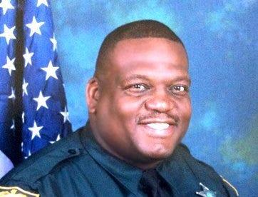 Deputy Adrian Moss-Beasley