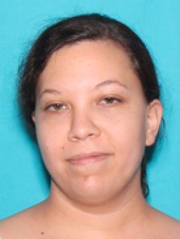 Brevard County deputies say Samantha Orr, 32, was killed by her husband on May 14, 2019.