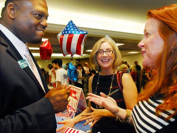 Deputy, former football player, Brevard sheriff's candidate remembered as a 'big force'