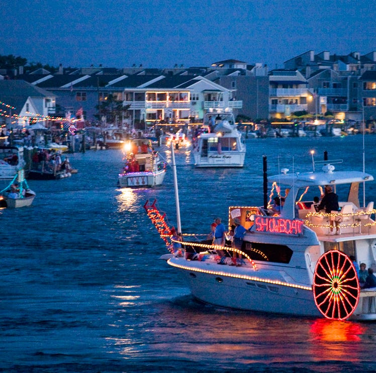Summer Bucket List: 20 great things to do before Labor Day in South Jersey