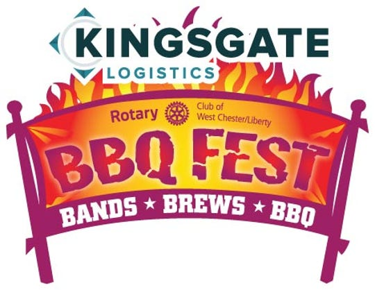 The Rotary Club of West Chester/Liberty presents the 2019 BBQ Fest May 17-18