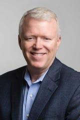 Doug Claffey, CEO of Energage