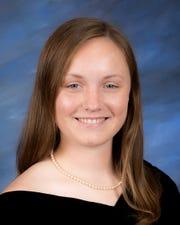 Cassidy Serger, St. Ursula High School