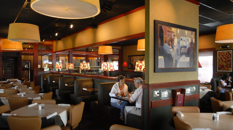 Nj Restaurants These Chain Eateries