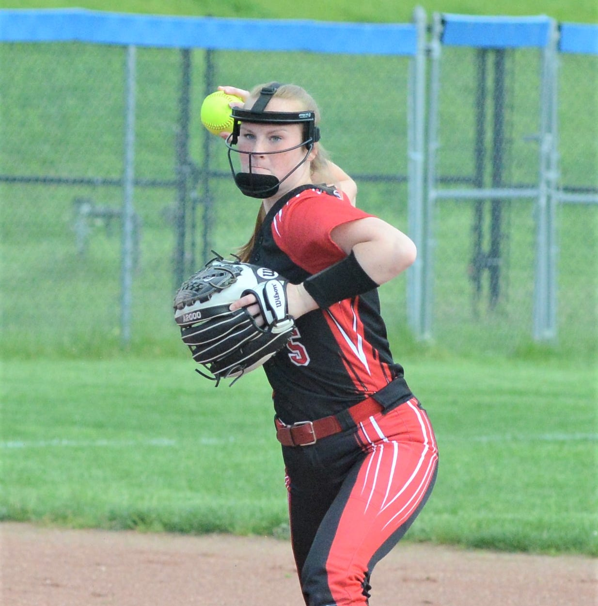 Colts end Coshocton's season; River View rallies to advance