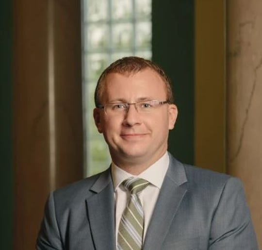 Dr. Thomas Laehn