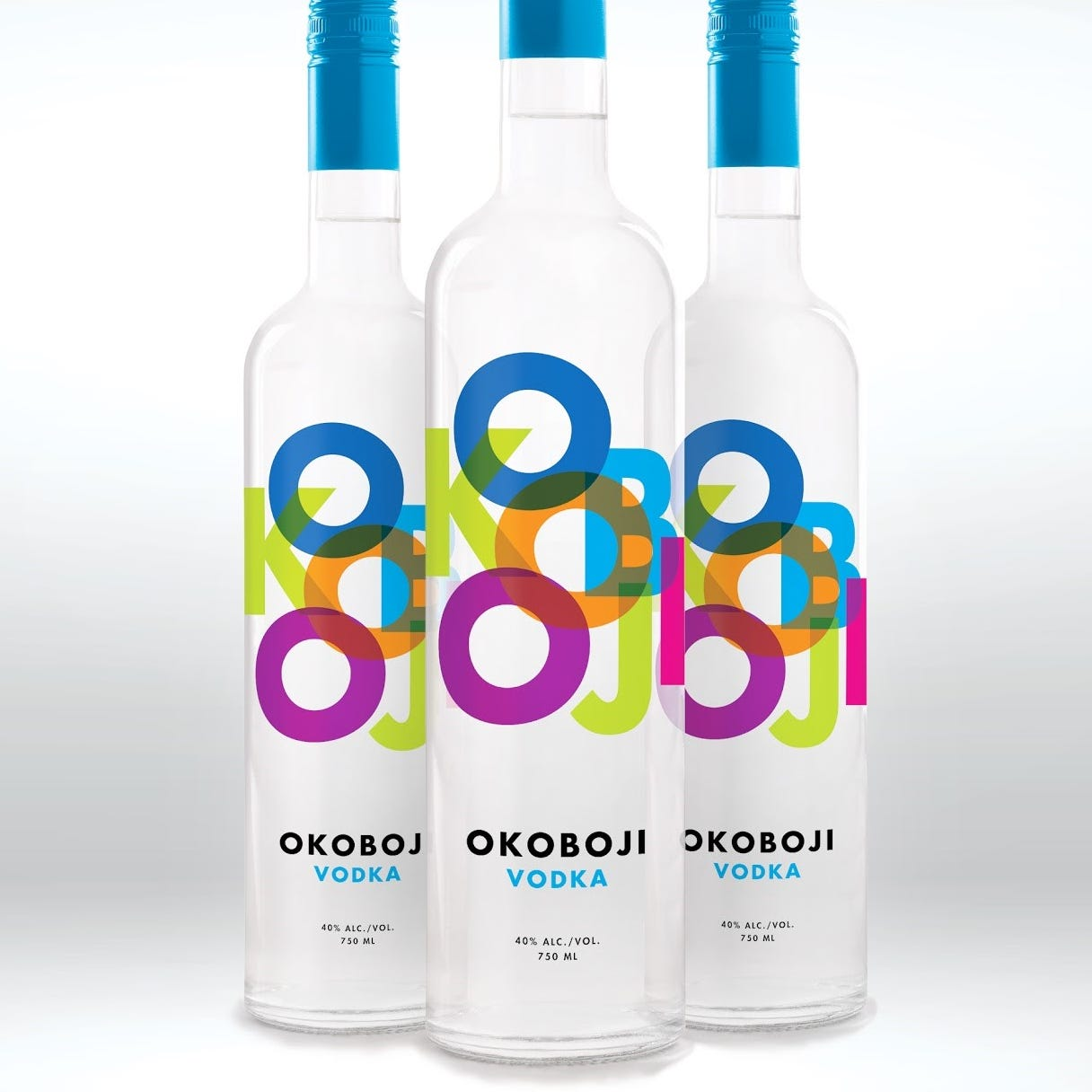 West Des Moines distillery launching new vodka named after Okoboji and made from Iowa corn