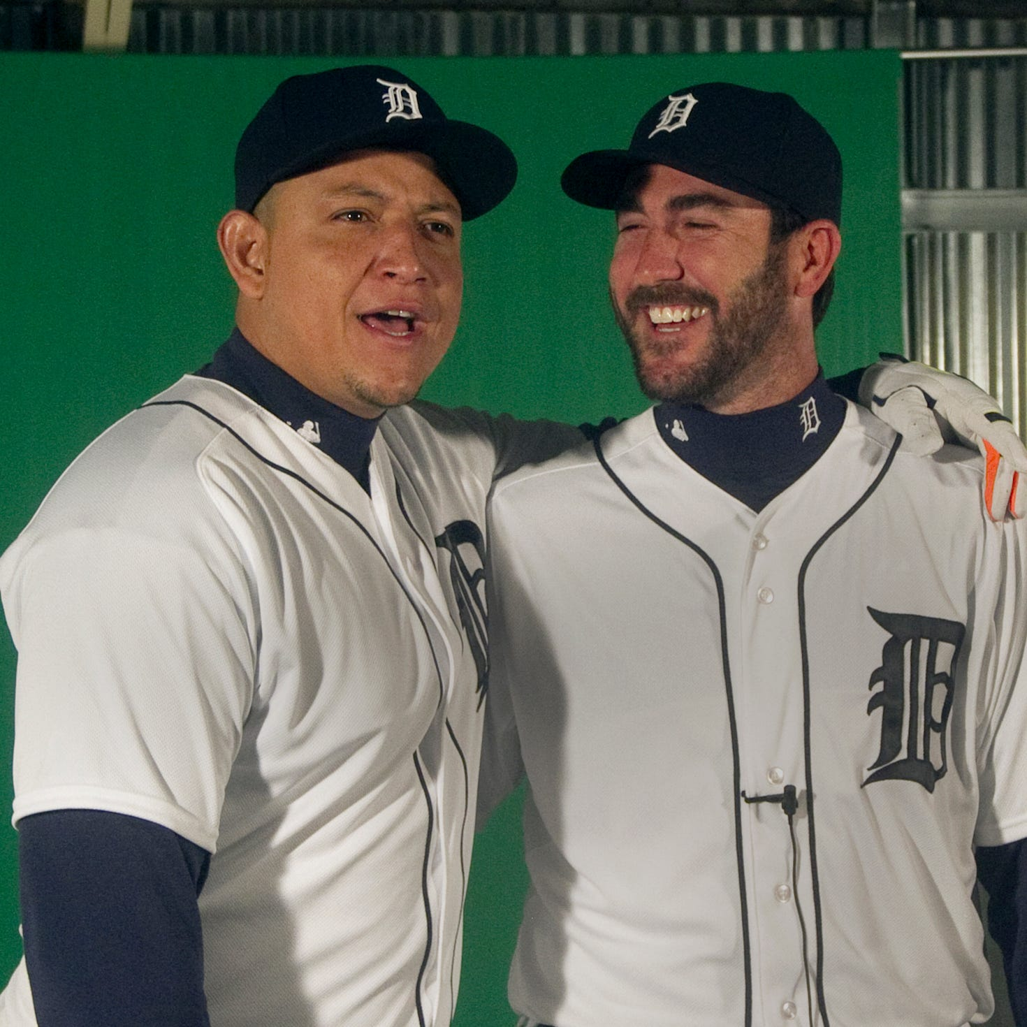Is Miguel Cabrera scared to face 'best friend' Justin Verlander?