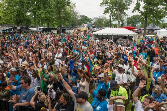Rev your engines for a fun-filled weekend of racing, music, food and fun at the Chevrolet Detroit Grand Prix.