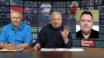 Bob Wojnowski, Tony Paul and Chris McCosky discuss the Tigers at the quarter pole of the season.