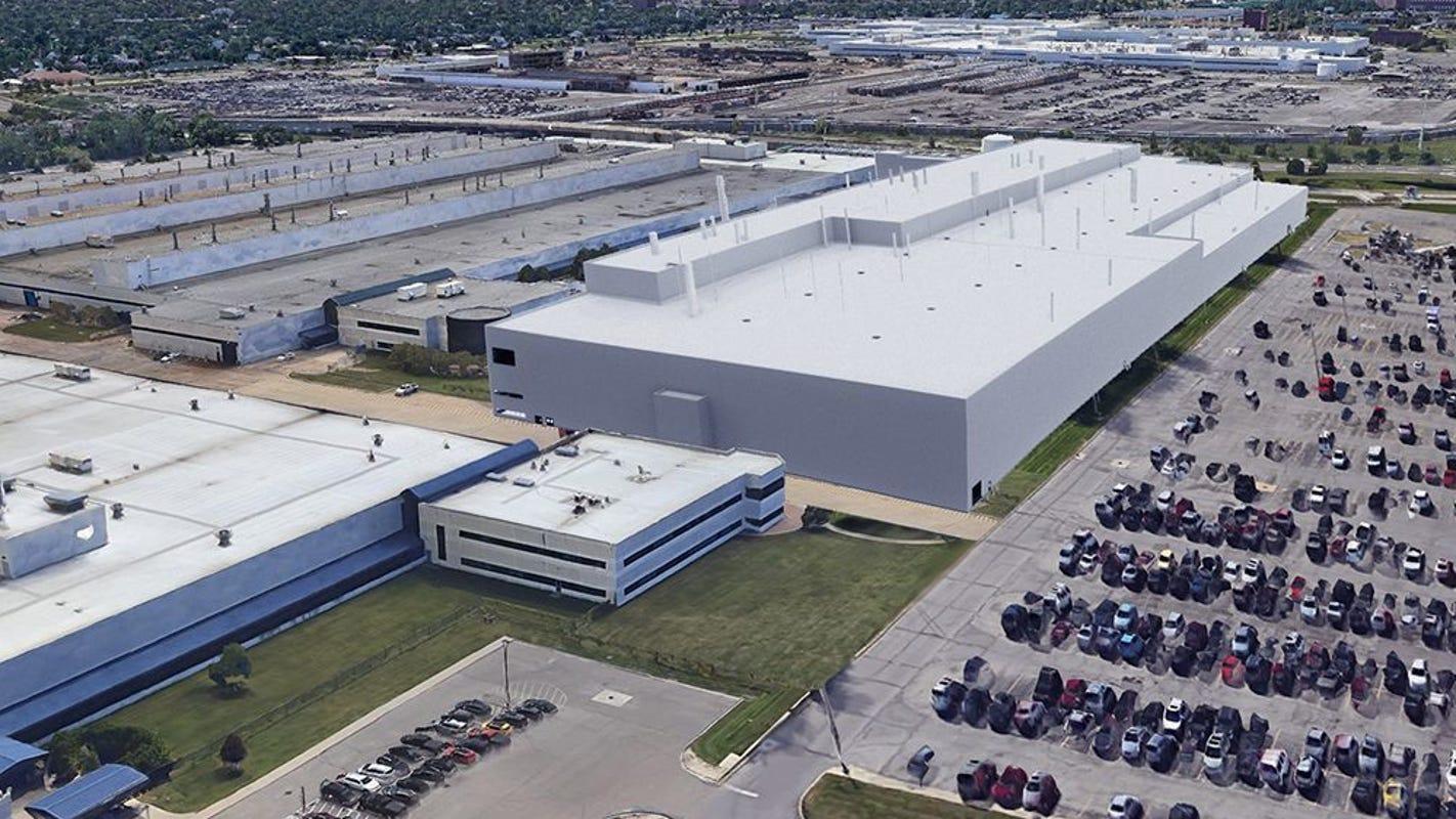Mack Engine expansion gets $93M more in incentives