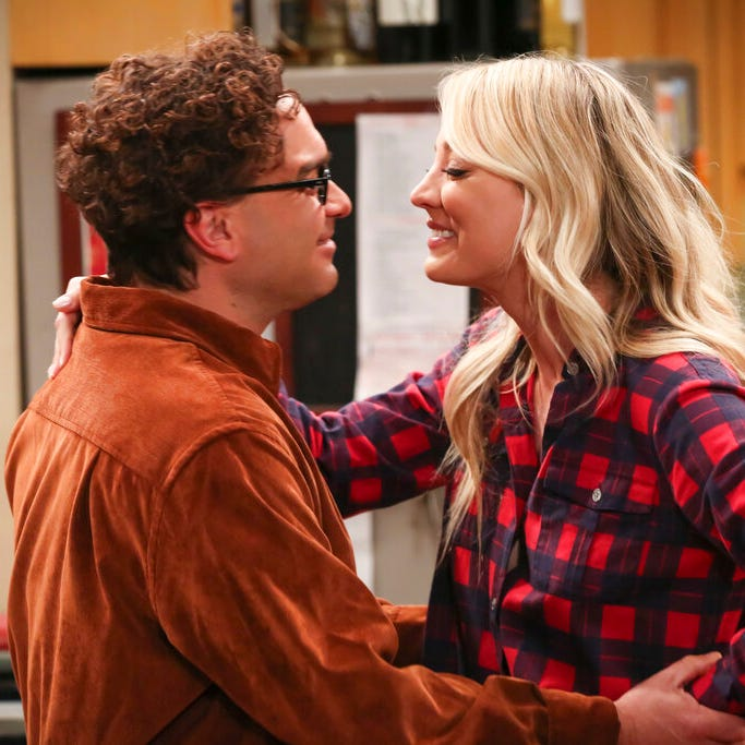 'Big Bang Theory' stars reflect on show's end, next steps