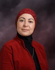 Dr. Wehbe-Alamah teaches transcultural health care and women's health.