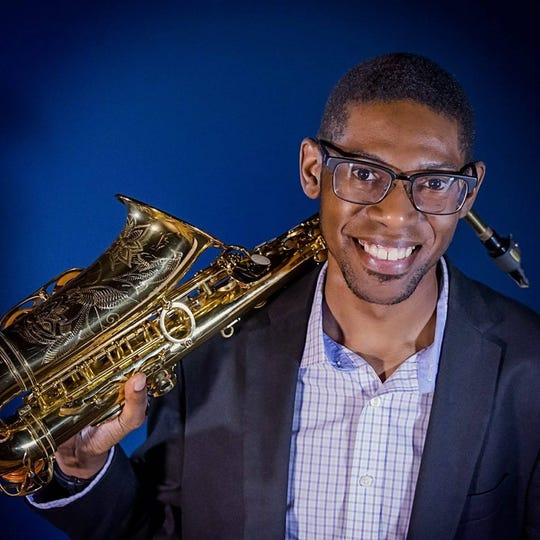 Monte Skelton will be performing with the Evansville Philharmonic Orchestra Sunday in the Indiana Music Legends concert.