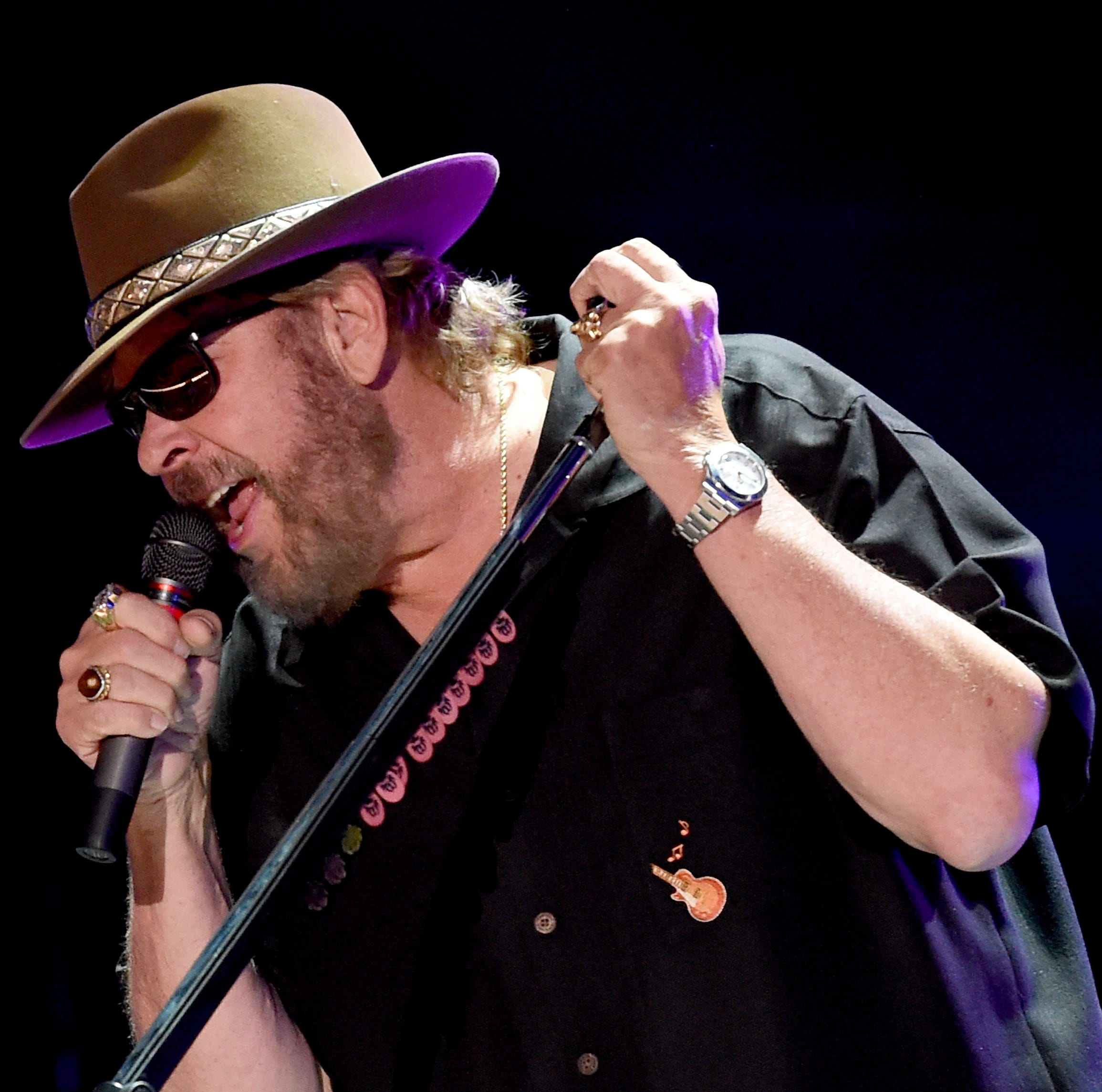 Oneida Casino to celebrate 25 years with concerts by Hank Williams Jr., Sara Evans, others