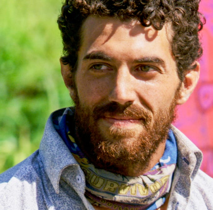 'Survivor: Edge of Extinction' finale: Greenville's Chris Underwood wins $1 million prize