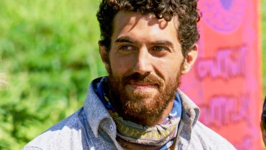 "Chris Underwood was voted the winner of ""Survivor: Edge of Extinction"" during Wednesday's season finale."