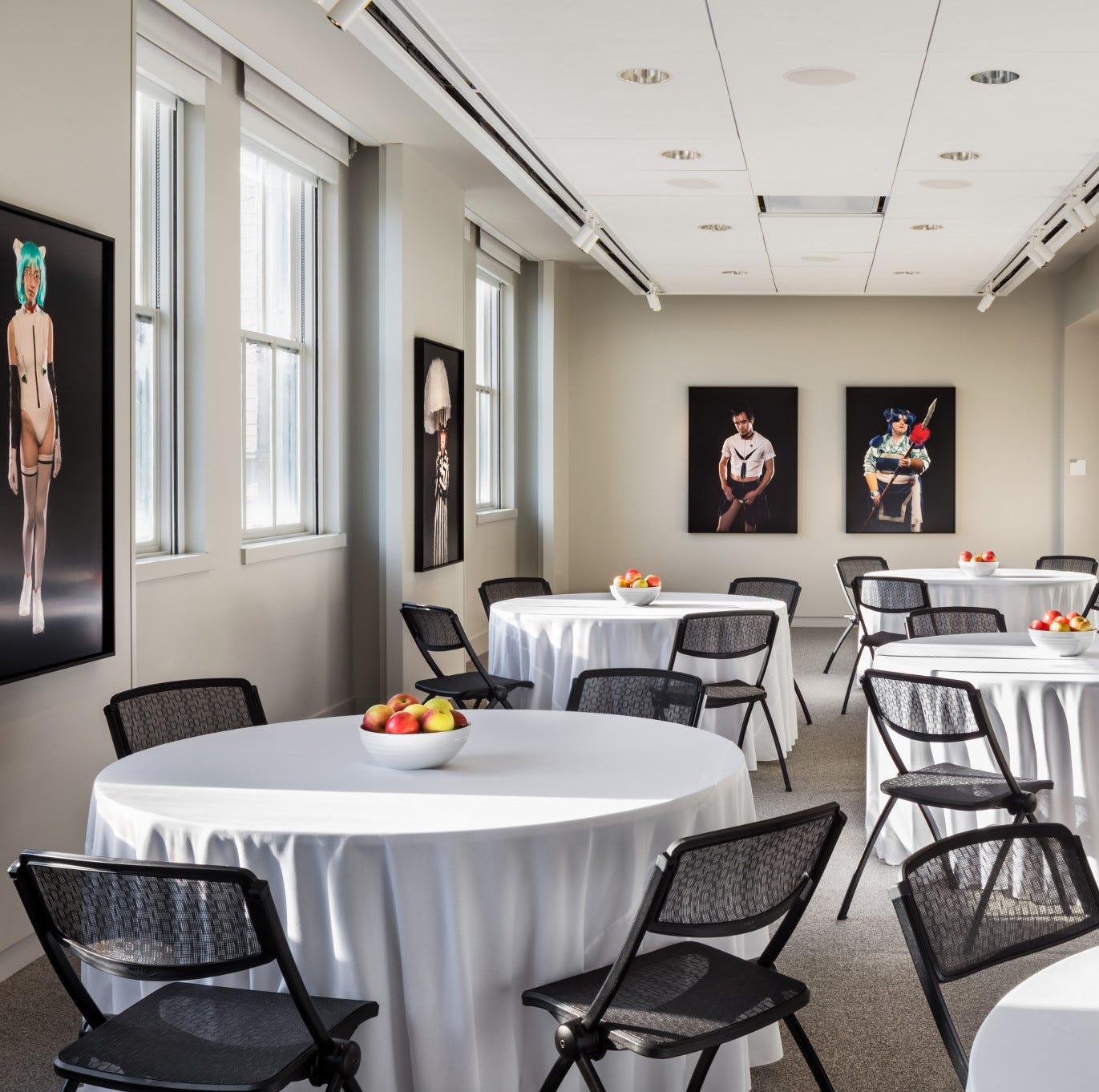 21c HOTEL: ART MUSEUM MEETS BOUTIQUE HOTEL