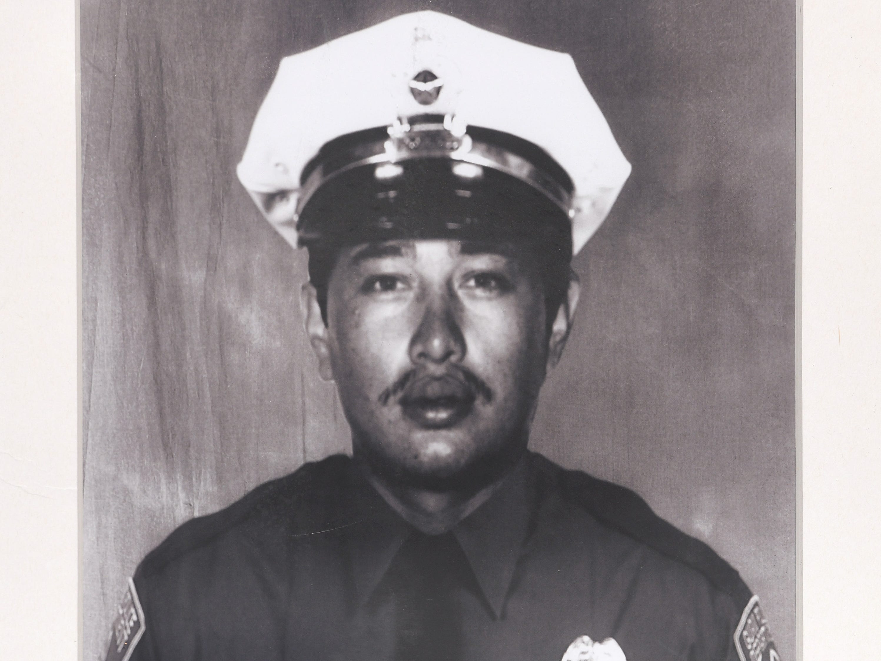 Police Officer Manuel Aquino