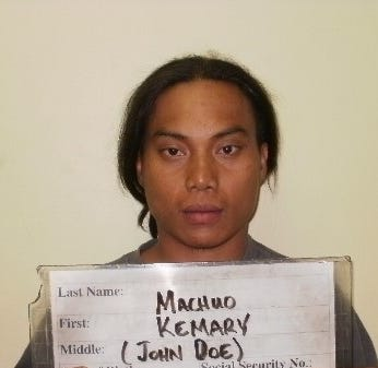 Kemary Machuo to stand trial in 2011 alleged screwdriver stabbing
