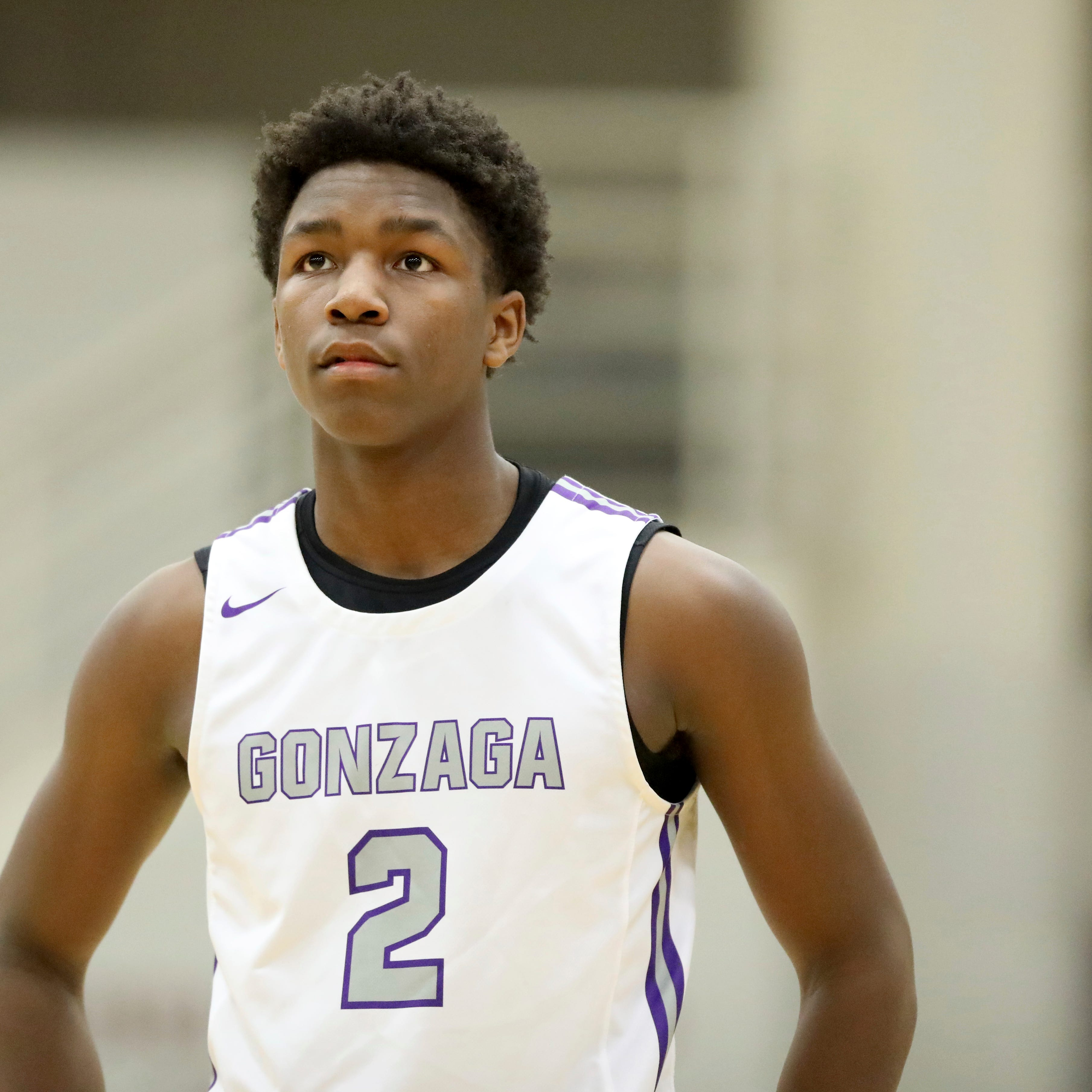 4-star point guard Chuck Harris becomes Butler basketball's first 2020 commit