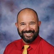 West Branch High's principal is out of office. No one will say why.