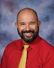 West Branch High School Principal Shannon Bucknell