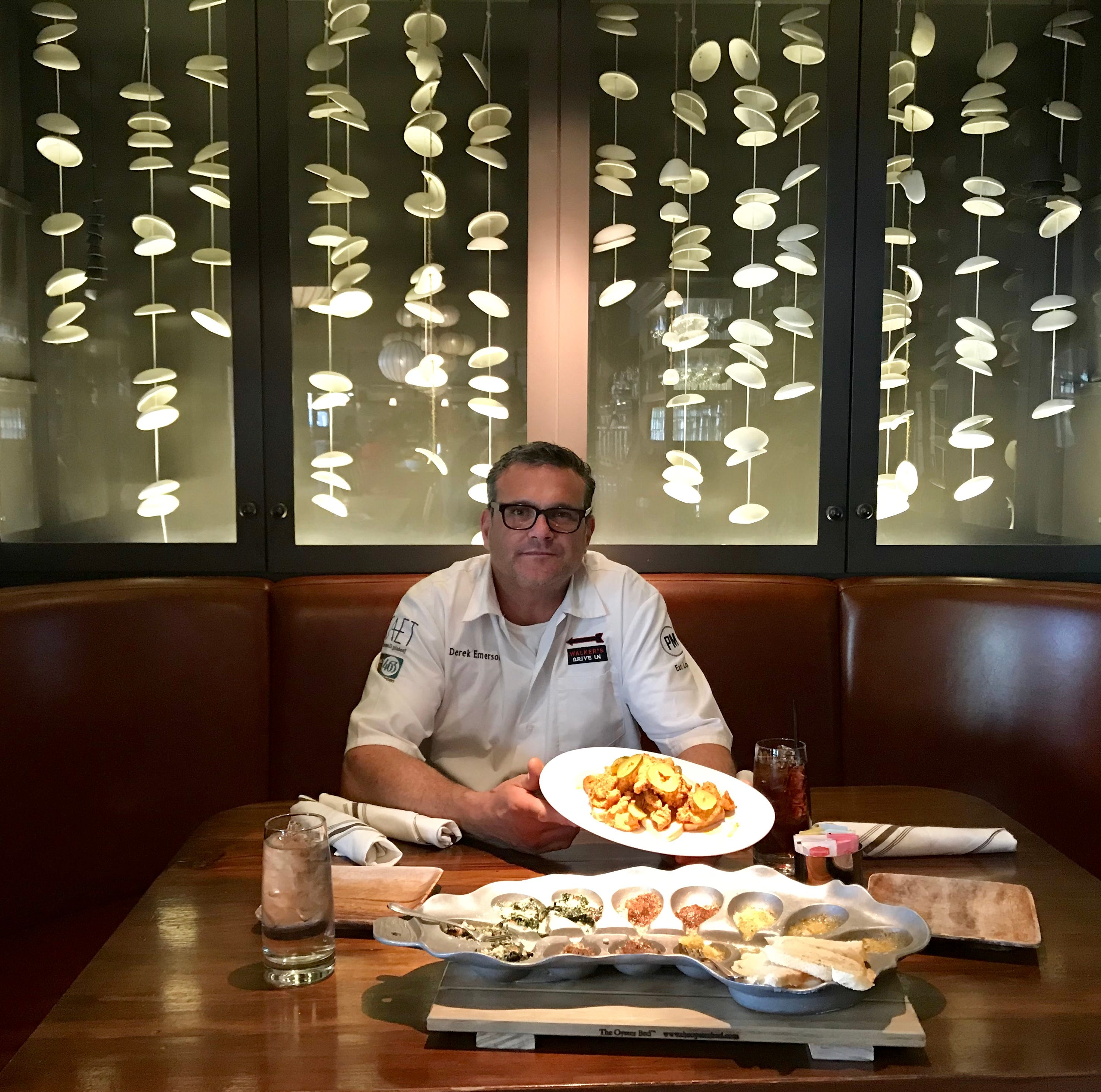 'It's more approachable': CAET's new Ridgeland location goes big on seafood, atmosphere