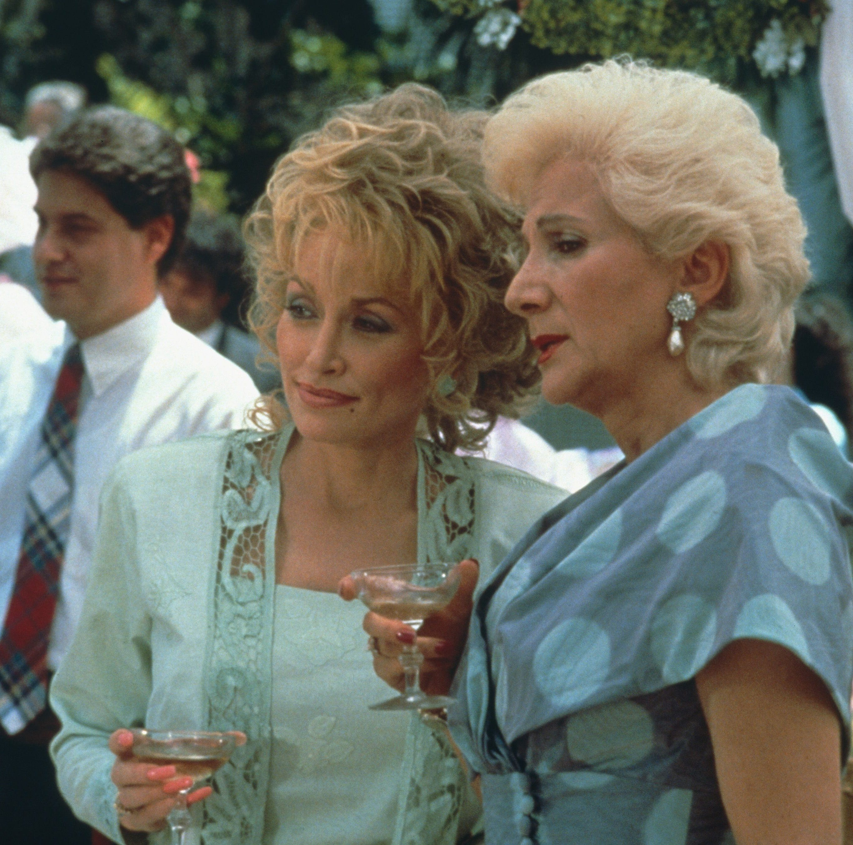 Girls night out? 'Steel Magnolias' returns to theaters for 30th anniversary