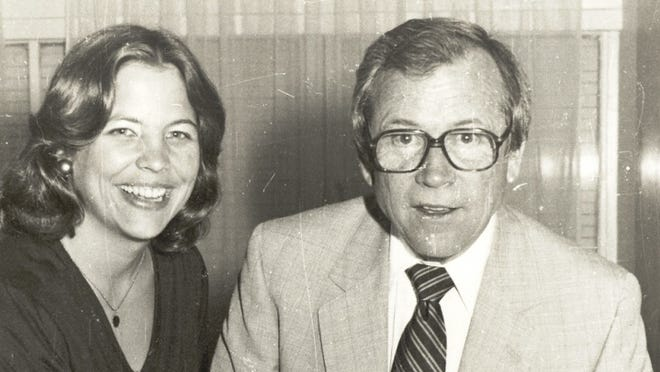 Late Sen. Howard Baker's daughter: 'Proud to be a recovering ...
