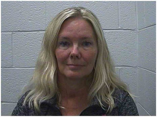 Randolyn LaFerney has been charged with aggravated animal cruelty in connection with the death of a dog at her Off Leash K9 training franchise.