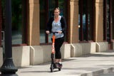 During the first week of the scooter pilot program in Knoxville, users took roughly 7,000 rides. But how many people are following the rules?