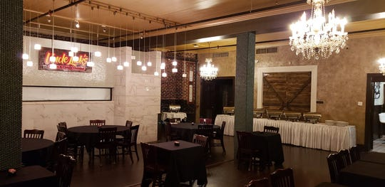 Inside look at Uncle Luck's Cajun & Creole Cuisine @ Parc Rowe