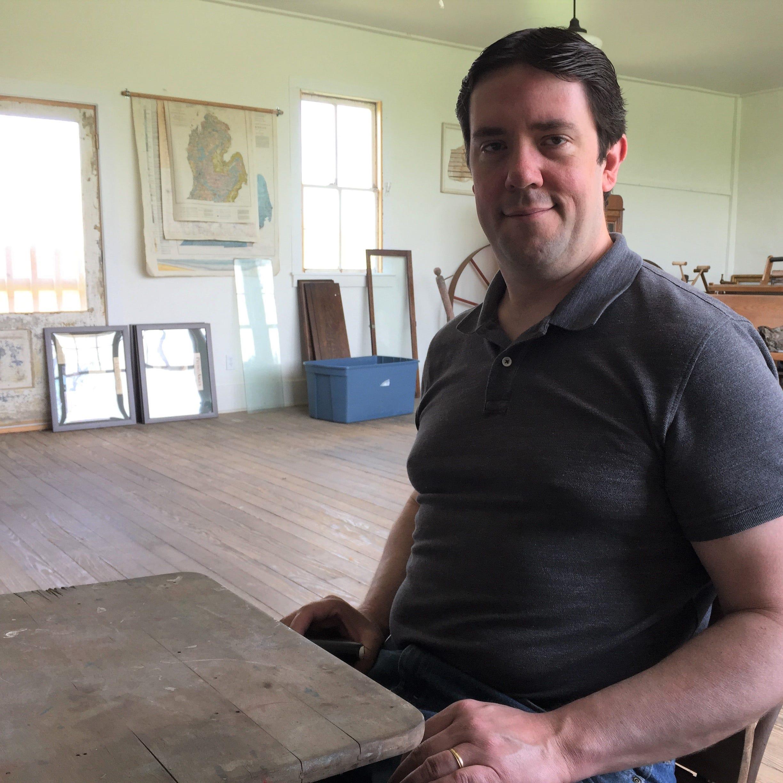Brighton Township farmhouse, schoolhouse restoration wins Governor's Award