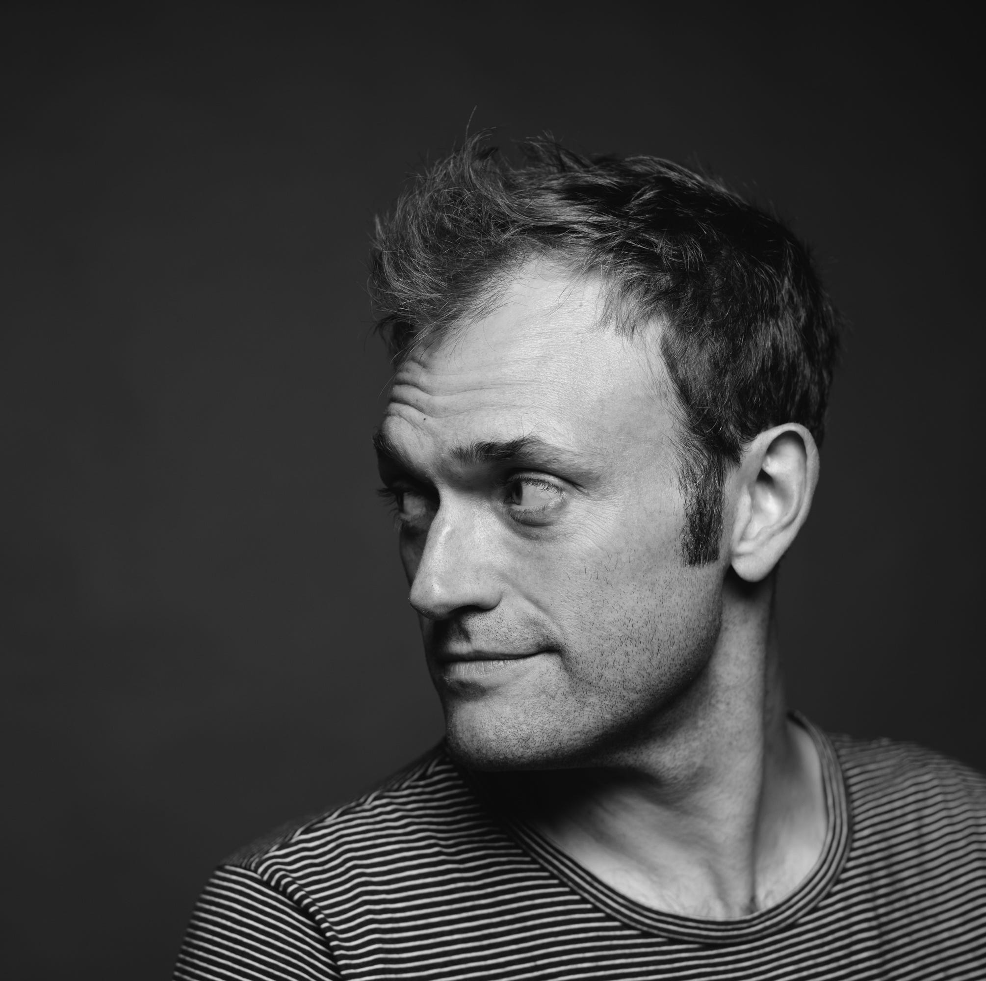 'Live From Here' in Louisville is a homecoming for Grammy Award-winner Chris Thile