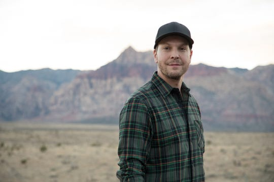 Gavin DeGraw will perform at the new Old Forester's Paristown Hall music venue on Aug. 23, 2019.