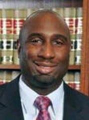Judge Derwin Webb