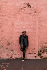 Trombone Shorty & Orleans Avenue will perform at the new Old Forester's Paristown Hall music venue on July 23, 2019.