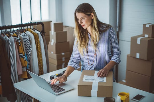 Becoming a successful small business requires dedication not only from the owner, but also the business's bank or credit union.