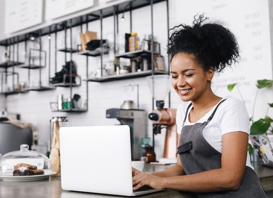 Small business owners may want to consider applying for a business loan that is reviewed and underwritten locally.