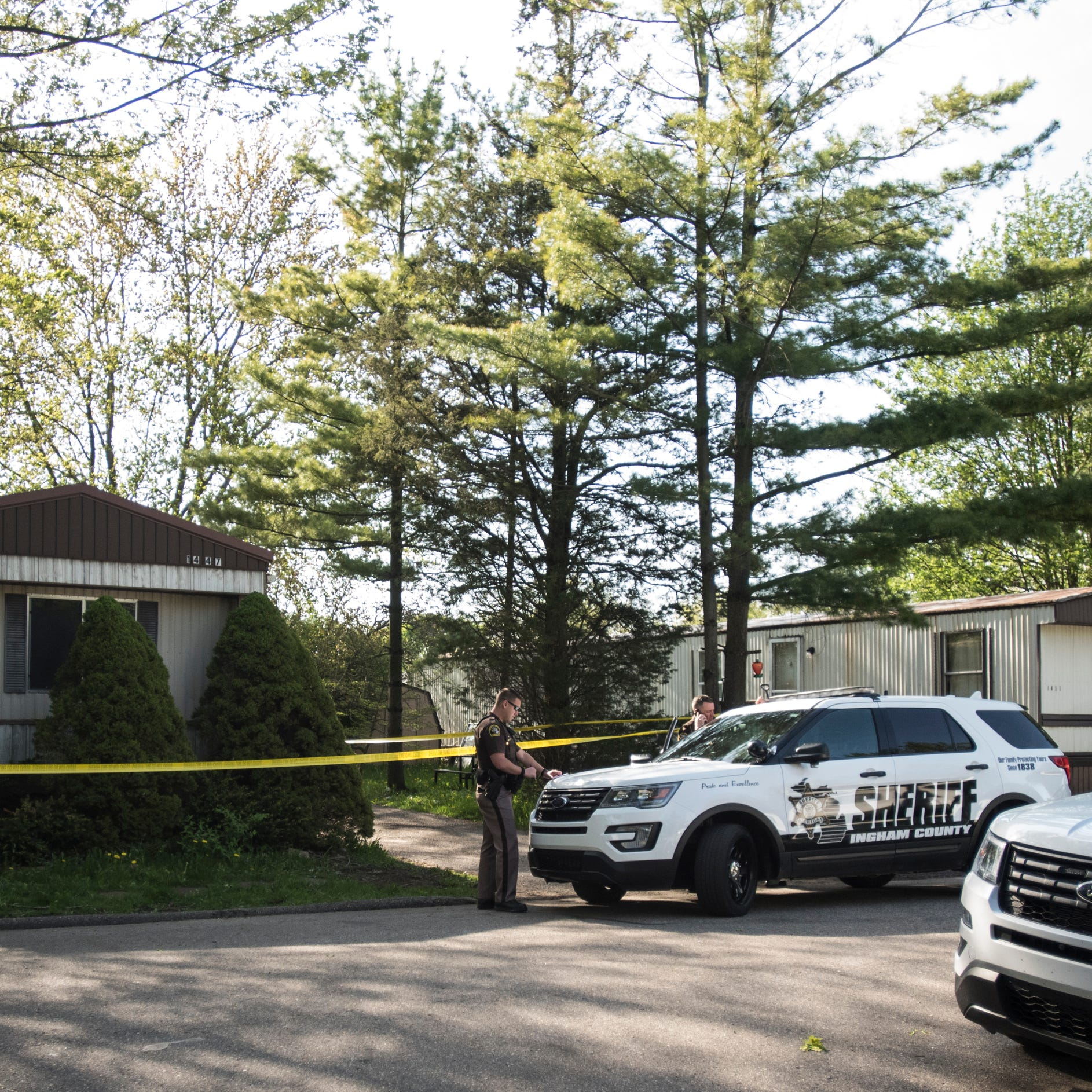 Police release name of Holt woman found dead in home on Wednesday