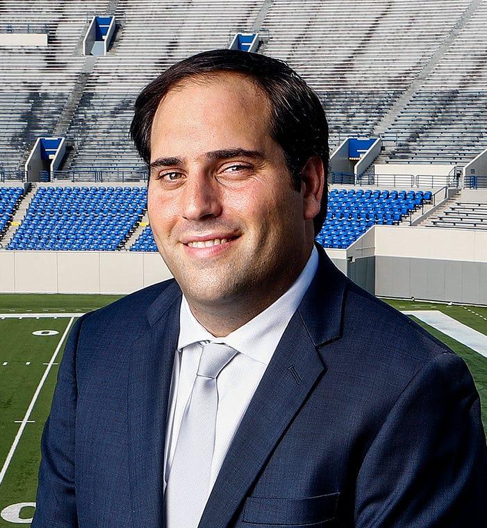 Mark Giannotto