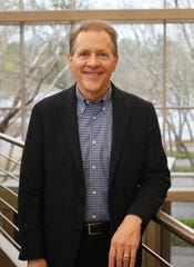 FedEx blockchain strategist Dale Chrystie